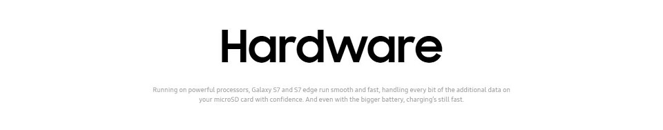 "Samsung S7 Edge- 5.5""Super AMOLED Screen,12MP+5MP Dual Pixels Camera,4G RAM+32GB ROM,3600mAh Battery black 9"