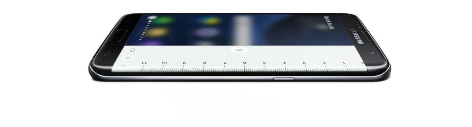 "Samsung S7 Edge- 5.5""Super AMOLED Screen,12MP+5MP Dual Pixels Camera,4G RAM+32GB ROM,3600mAh Battery black 15"