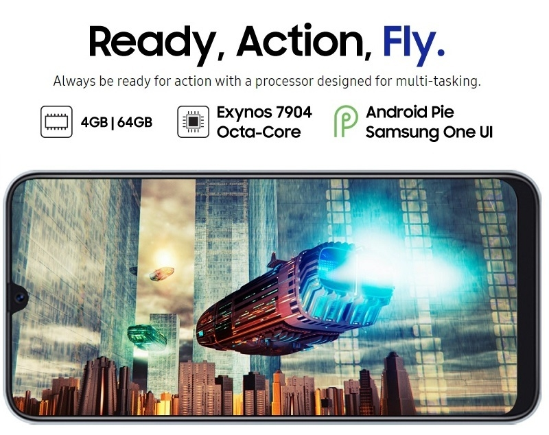 octa core android 9 cheap affordable smartphone