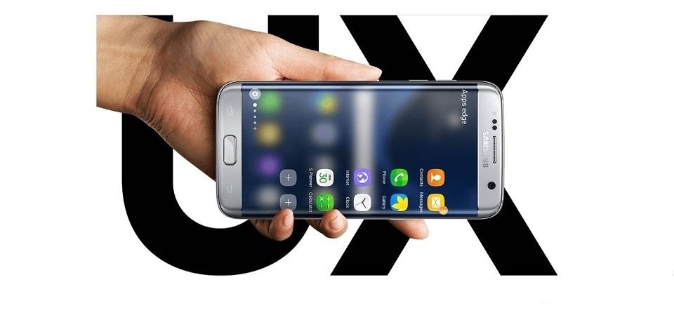 "Samsung S7 Edge- 5.5""Super AMOLED Screen,12MP+5MP Dual Pixels Camera,4G RAM+32GB ROM,3600mAh Battery black 13"
