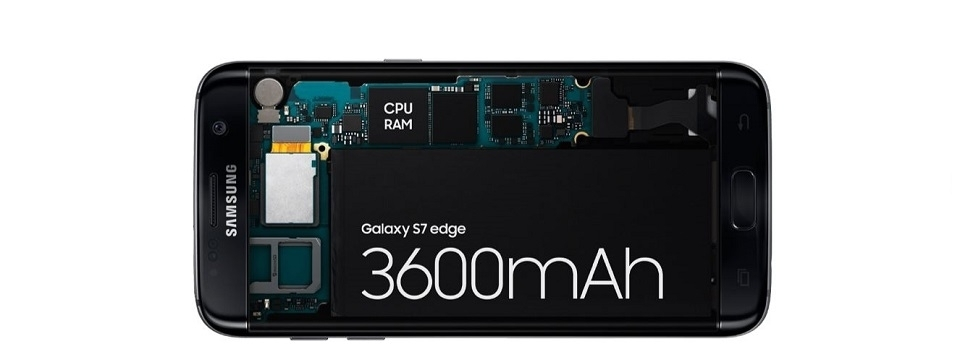 "Samsung S7 Edge- 5.5""Super AMOLED Screen,12MP+5MP Dual Pixels Camera,4G RAM+32GB ROM,3600mAh Battery black 10"
