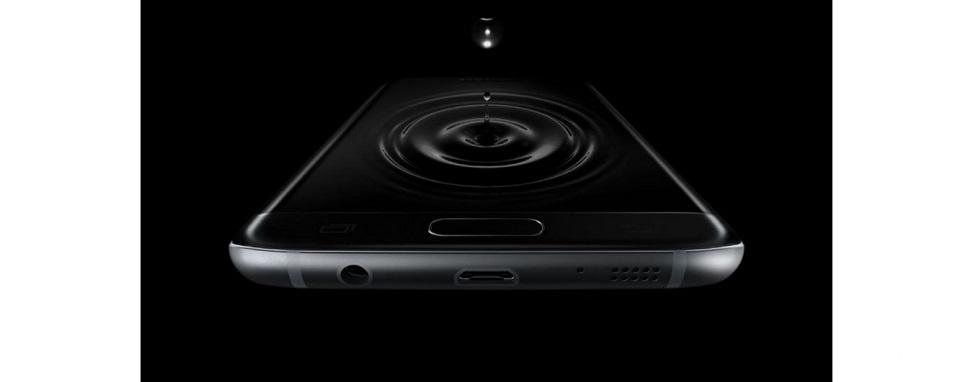 "Samsung S7 Edge- 5.5""Super AMOLED Screen,12MP+5MP Dual Pixels Camera,4G RAM+32GB ROM,3600mAh Battery black 12"