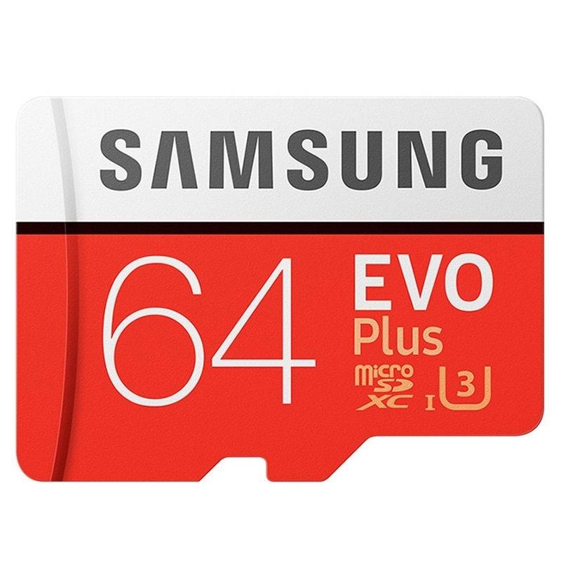 Samsung-micro sd card memory card microsd tf cards usb flash pendrive pen drive usb 3.0 memory stick flash disk U3 U1 C10  4K A1 A2 V30 cf card 4GB 8GB 16GB 32GB 64GB 128GB 200GB 256GB 400GB (1)