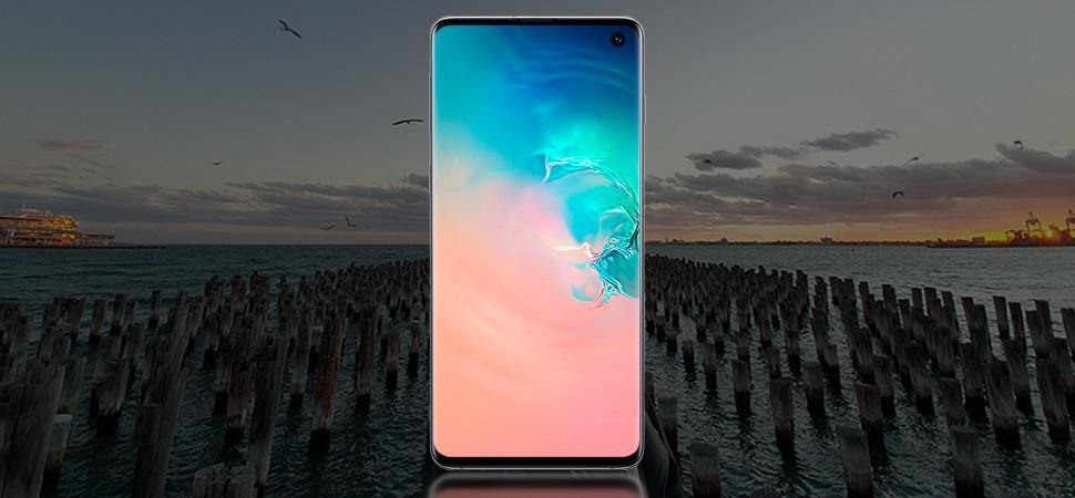 Samsung Galaxy 4G mobile