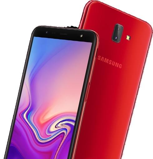 Offer - Samsung Galaxy J6+