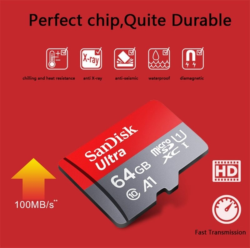 Perfect Chip, Quite Durable