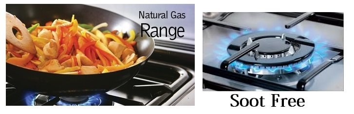 buy Scanfrost gas cooker