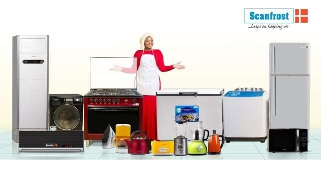 Scanfrost appliances on Jumia at the best prices in Nigeria