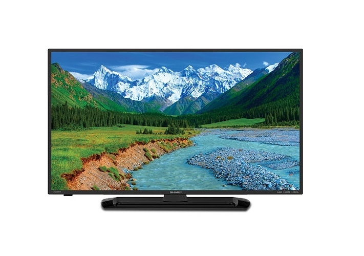 Sharp 32-Inch LC-32LE265M LED HD TV With USB (Video) Port best price in Nigeria