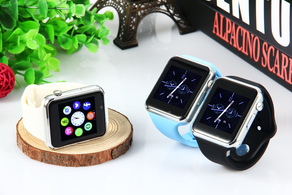 f80299152 Smart Smart Watch Phone; Cheap Smartwatch Android; Latest Fitness ...