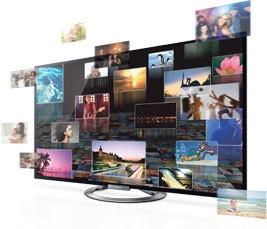 Wide Media Playability