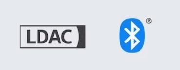 Enjoy high-quality Bluetooth® streaming with LDAC