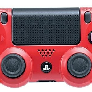 5965345b4231f74be13bd5e67abdce5f Sony PS4 Pad DualShock 4 Wireless Controller   Red price on jumia