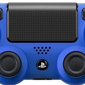 abe9c4993c012cb1362008106f69a69a Sony PS4 Pad DualShock 4 Wireless Controller   Blue price on jumia