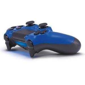 b535874af87b2468a0bc7d2f29861b74 Sony PS4 Pad DualShock 4 Wireless Controller   Blue price on jumia
