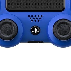 bfd4e07ac42c6a520fd9cdc87825a9ae Sony PS4 Pad DualShock 4 Wireless Controller   Blue price on jumia