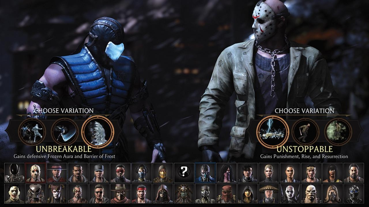 Mortal Kombat Ps4 Best Galaxy S5 Accessories