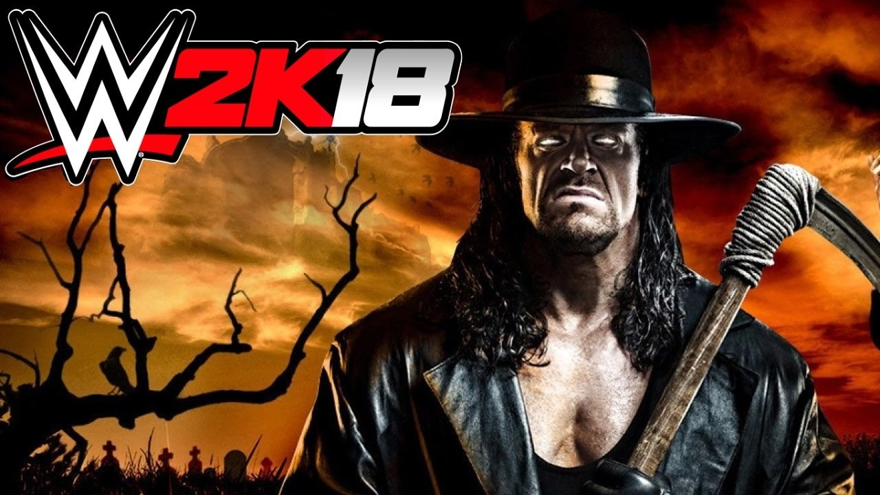 5d3c53738a220ceac1dba94ffdb33768 2K Games WWE 2K18   PS4 price on jumia