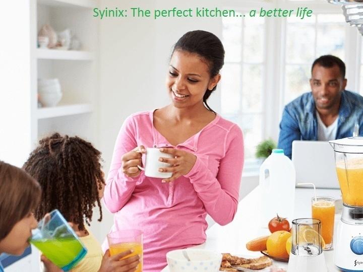 Syinix appliances on Jumia Nigeria