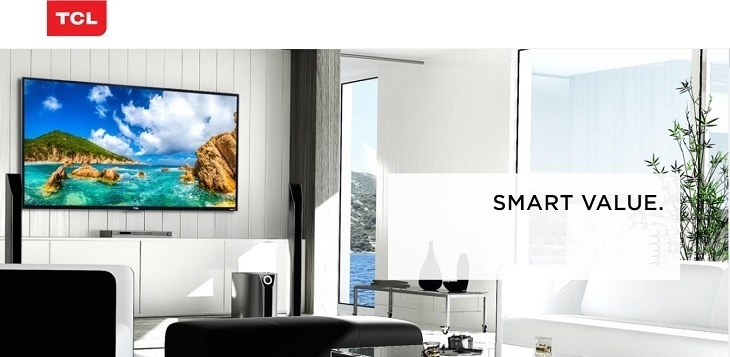 TCL TVs, affordable on jumia