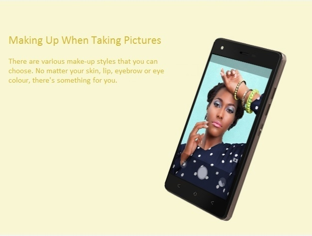 Tecno W3 5 0 Inch FWVGA (1GB, 8GB ROM) Android 6 0, 5MP + 2MP Smartphone -  Sale gold