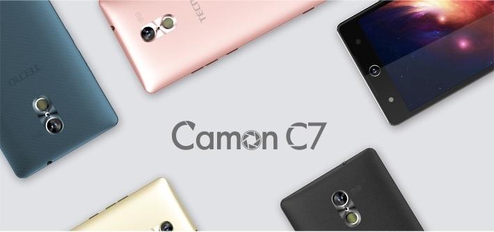 Camon C7 on Jumia at best price in Nigeria