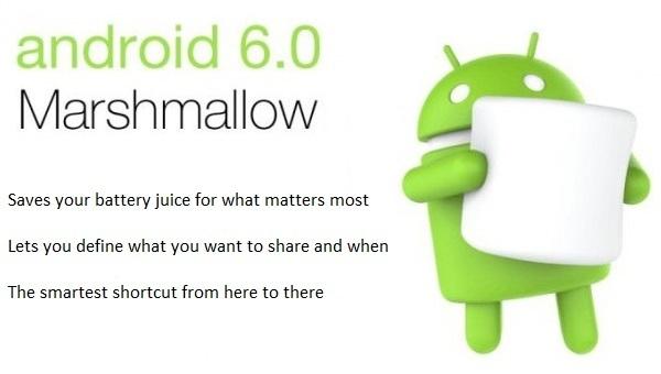 Android Marshmallow 6.0 smartphone on Jumia
