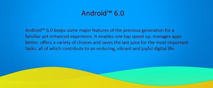 tecno w5 android 6.0