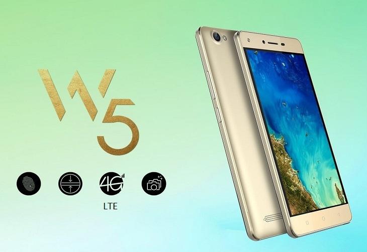 Tecno w5 on jumia best price 4g lte