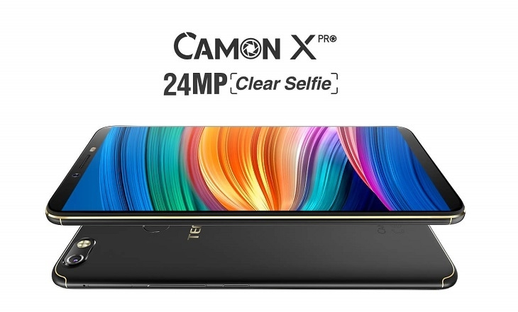 tecno camon x pro on jumia best price nigeria