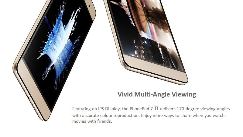 Tecno PhonePad Phone Pad 7 E Best price online