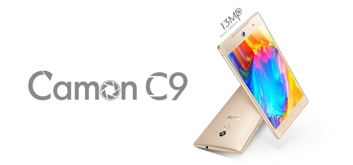 Tecno c9 best price in Nigeria