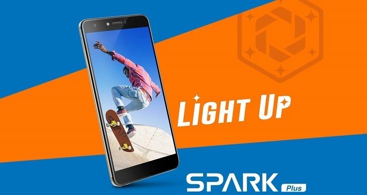 Tecno Spark Plus K9 on Jumia