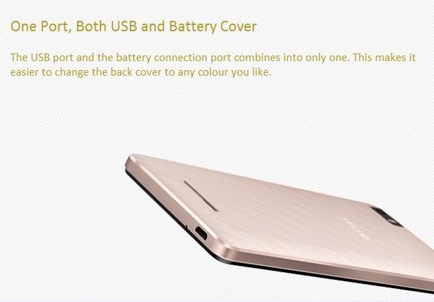 Tecno W3 5 0-Inch FWVGA (1GB, 8GB ROM) Android 6 Marshmallow, 5MP + 2MP  Smartphone - Black