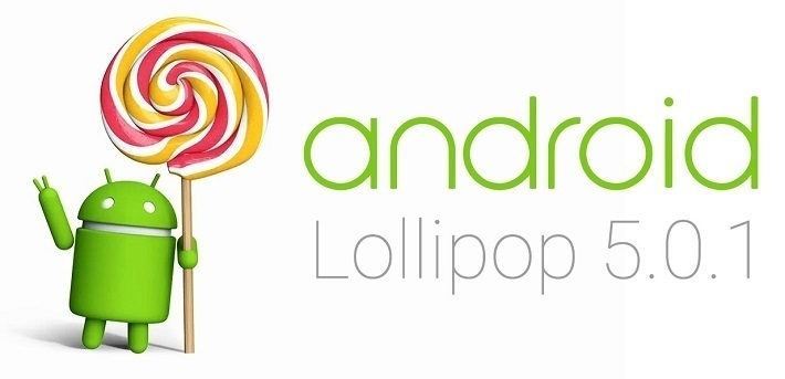 Google Android Lollipop