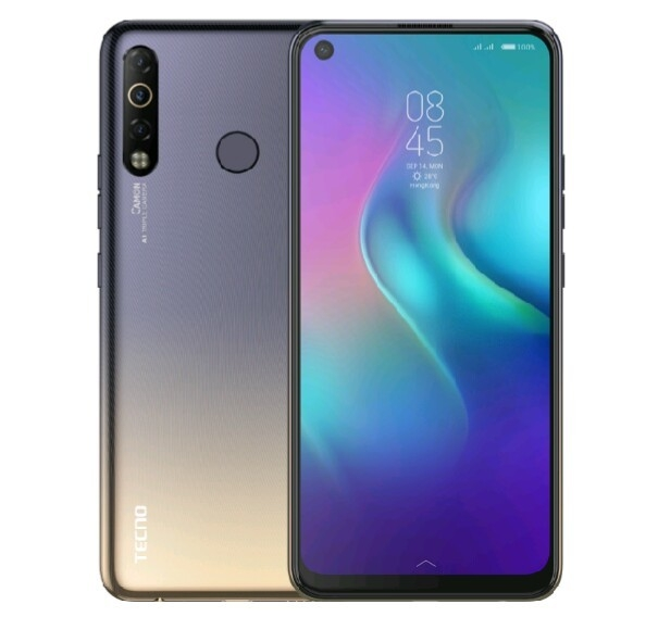 Tecno camon 12 Air specifications features and price