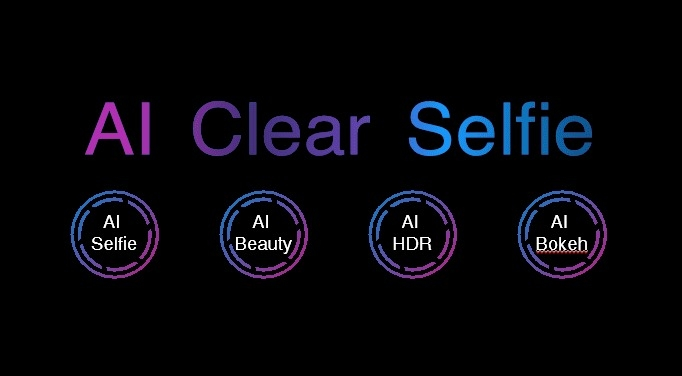 Tecno Camon C11 AI Clear Selfie