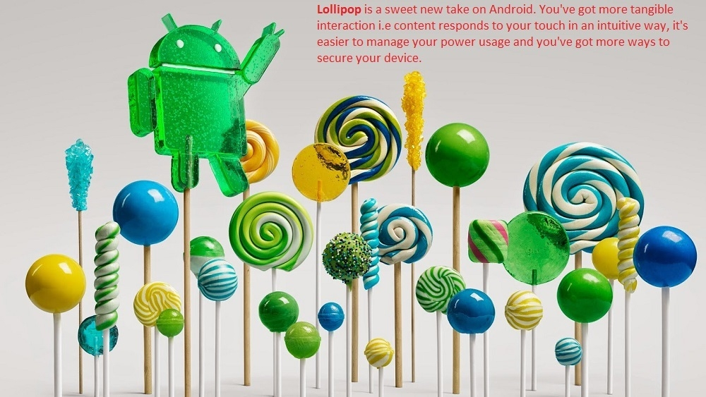 Android Lollipop devices on Jumia at the best price