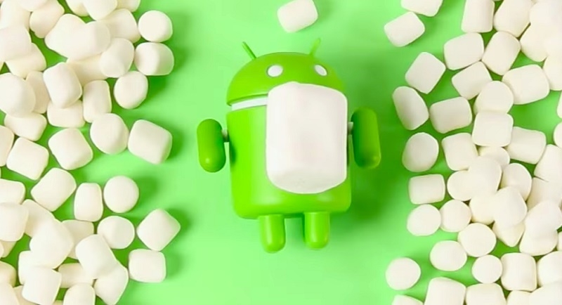 Android Marshmallow thumb