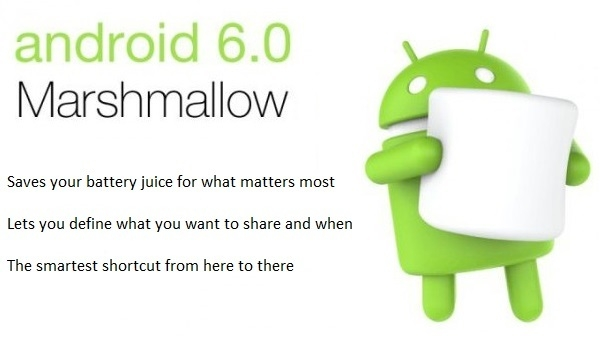 Android Marshmallow 6.0 smartphone on Jumia