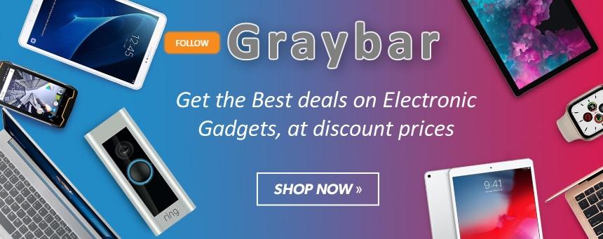 Graybar Header