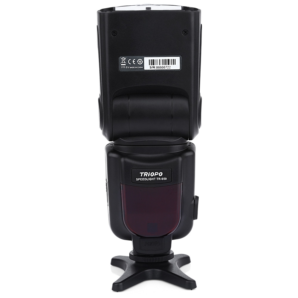 buy triopo tr 950 manual multi flash camera speedlight Canon PowerShot ELPH Canon PowerShot SD1100 Is