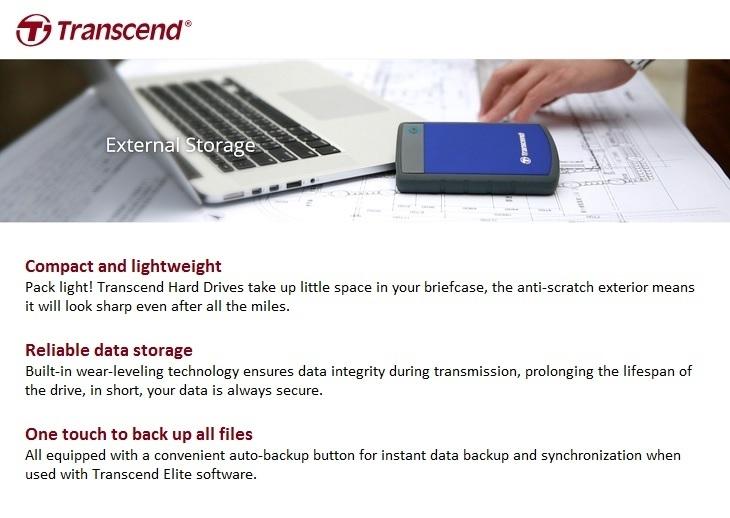 Transcend hard drives on jumia best price in Nigeria