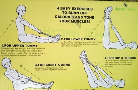 Image result for Tummy Trimmer