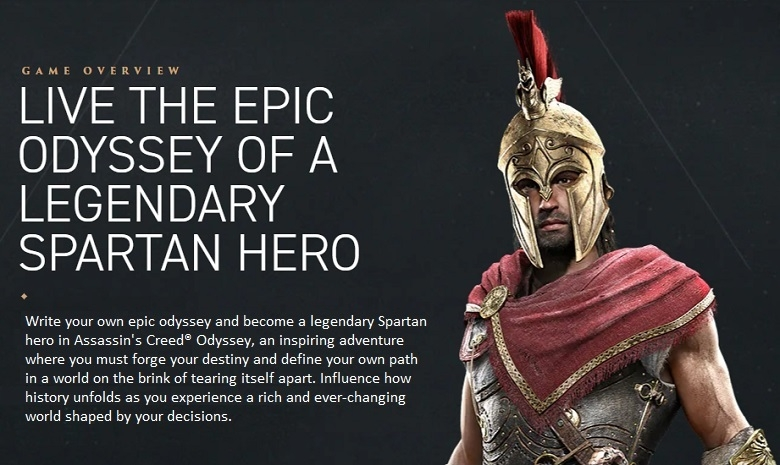 affordable Assassin''s Creed Odyssey PS4
