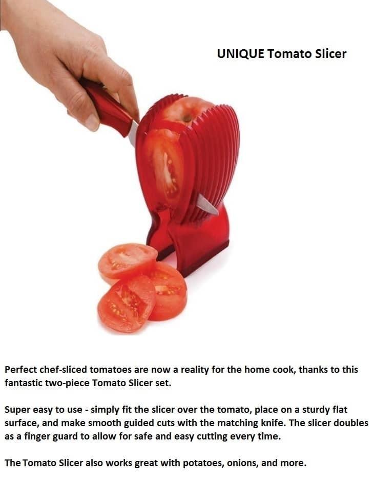 Buy Tomato Slicer on Jumia at best price