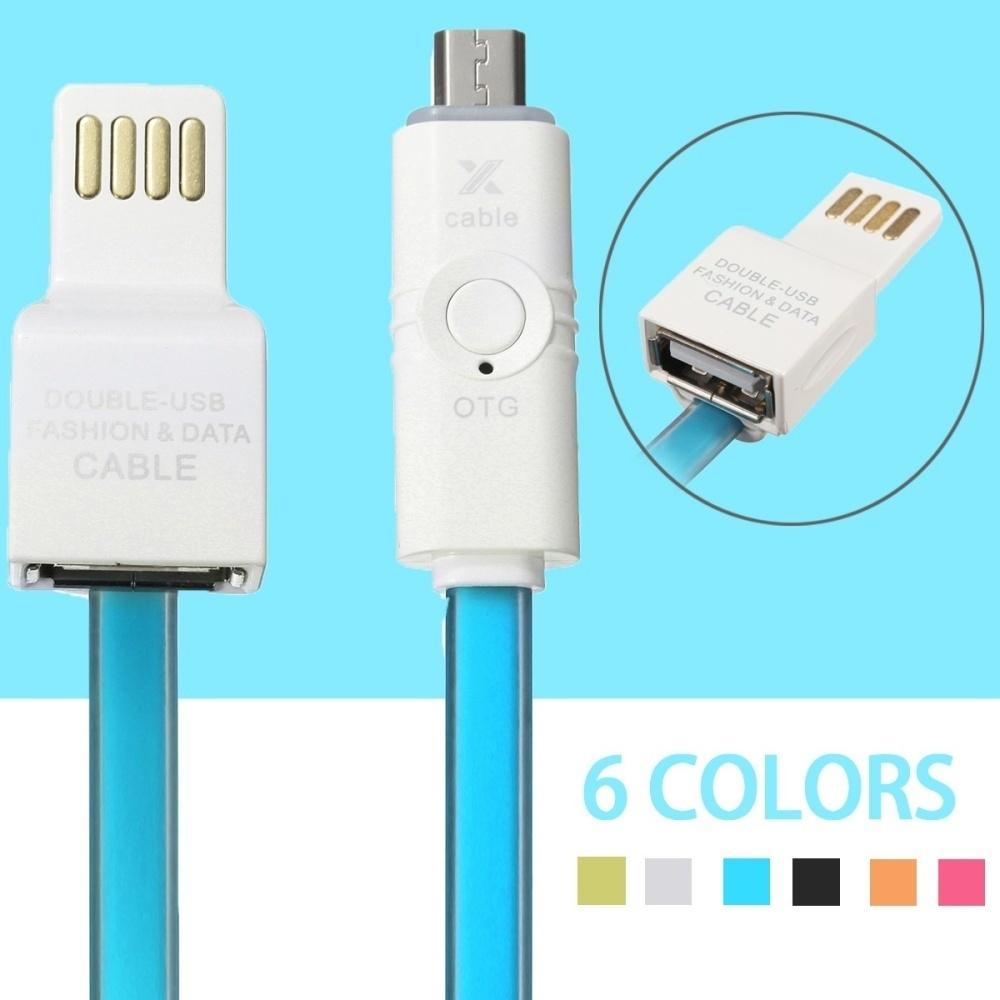 Nigeria | Buy Universal Freebang USB Male To Micro USB Male With USB ...