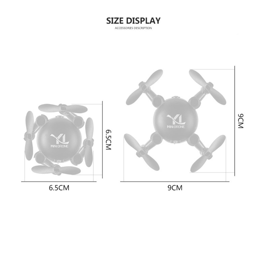 Generic Mini Foldable Wifi Rc Quadcopter Camera 24ghz 6 Axis Gyro Megapixel 360 Degree Block Diagram Image