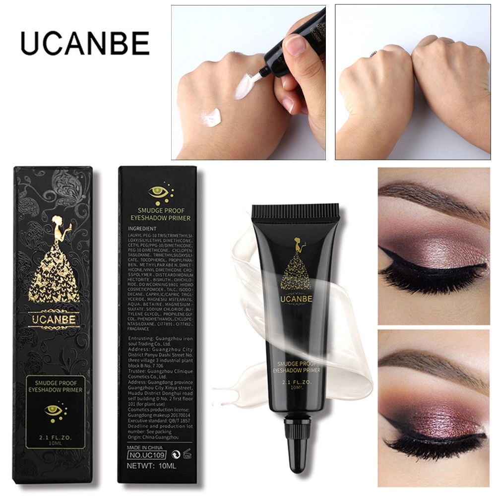 Buy Universal Exquisite Eye Primer By Radiant Complex Eyeshadow Base