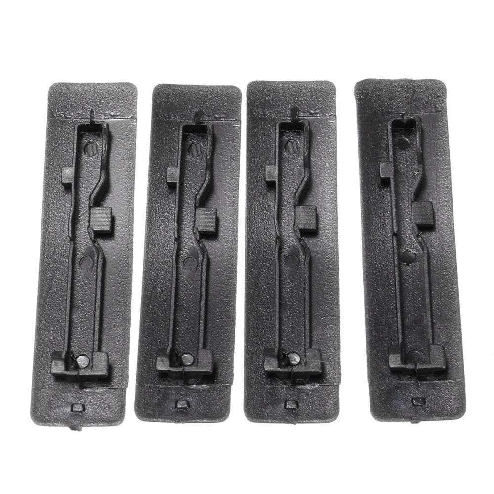Mazda 2 3 5 6 CX7 New Replacement Roof Clip Rail Rack Moulding Cover